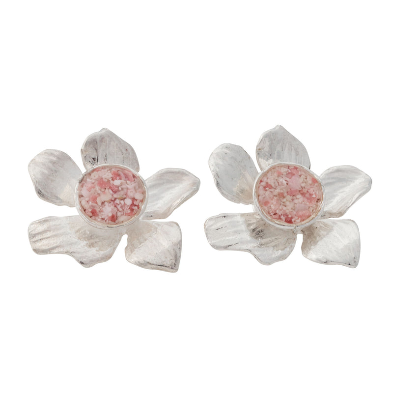 Fera ~ Medium Stud Earrings