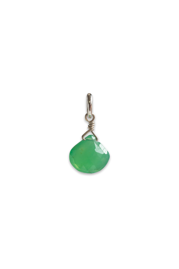 Gemstone Add-on - Chalcedony