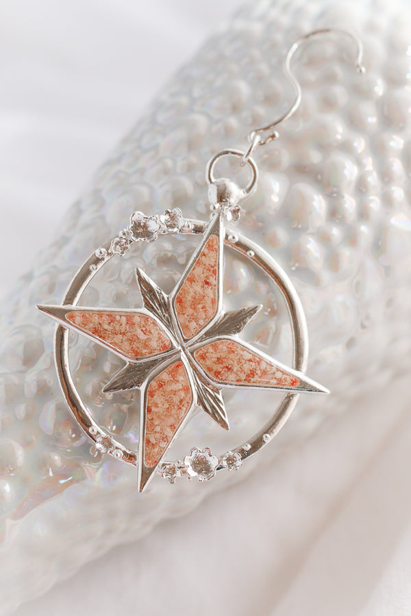 Compass Rose ~ 2020 Ornament / Pendant