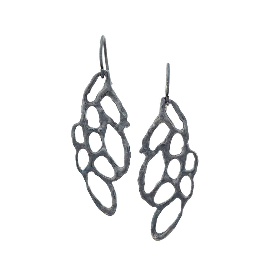 Lace Collection | Small Dangle Earrings
