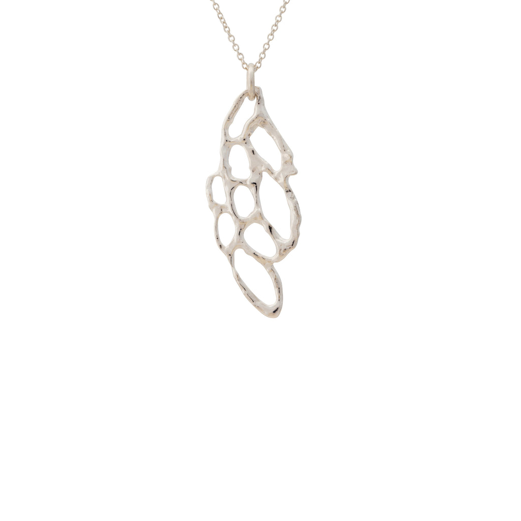 Lace Collection | Small Pendant