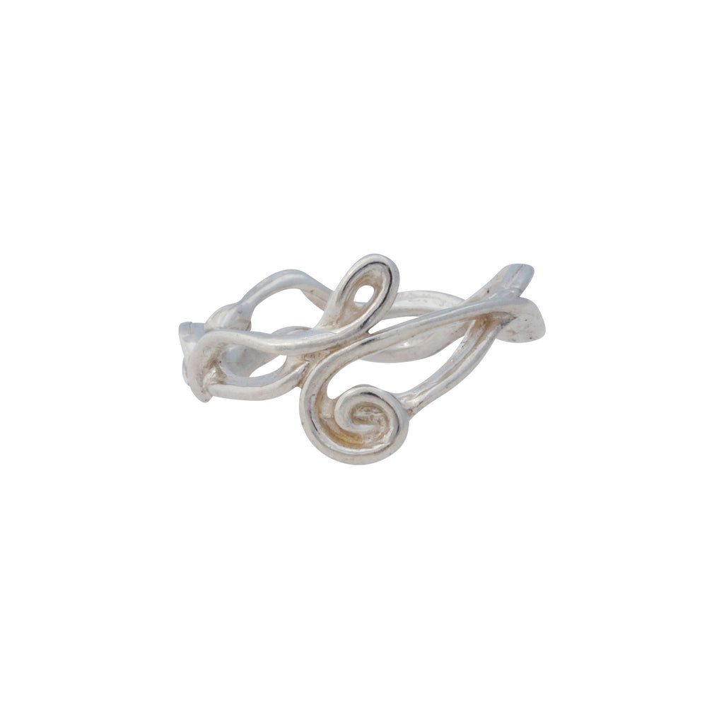 Melt Collection | Twirl Ring
