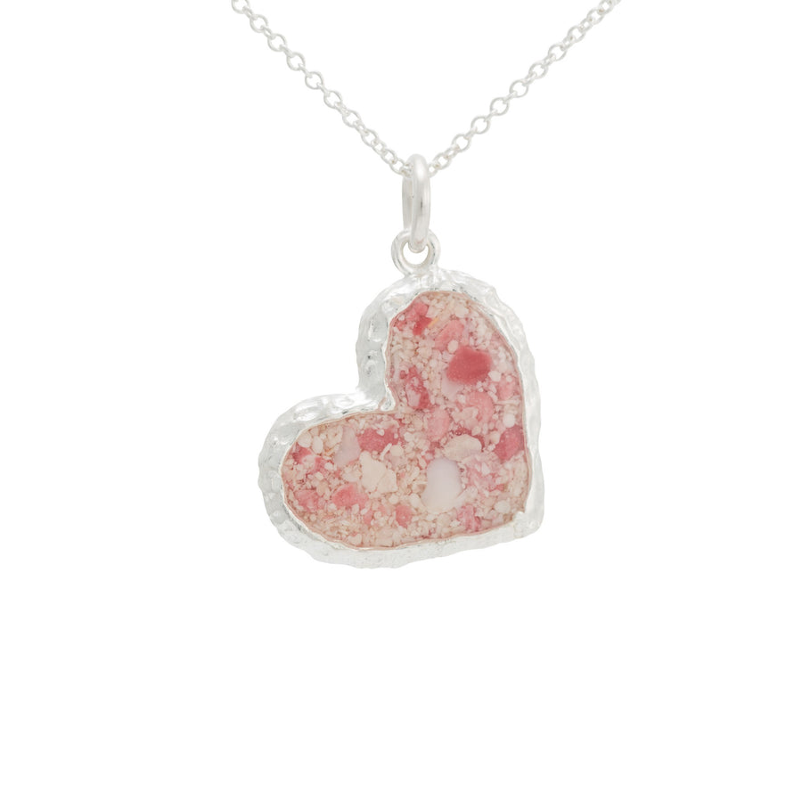 Reef Collection | Heart Pendant