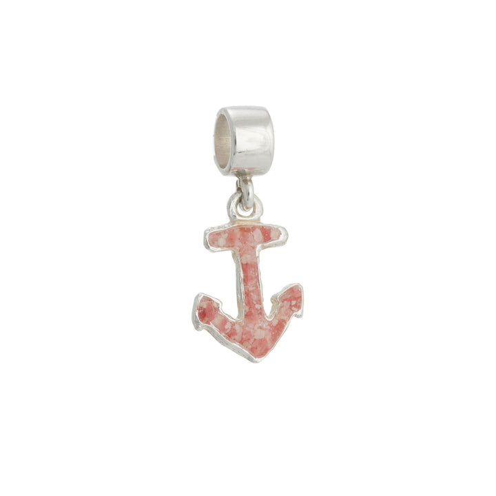 Splash Collection | Small Anchor Charm