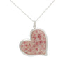 Splash Collection | Circe Heart Pendant