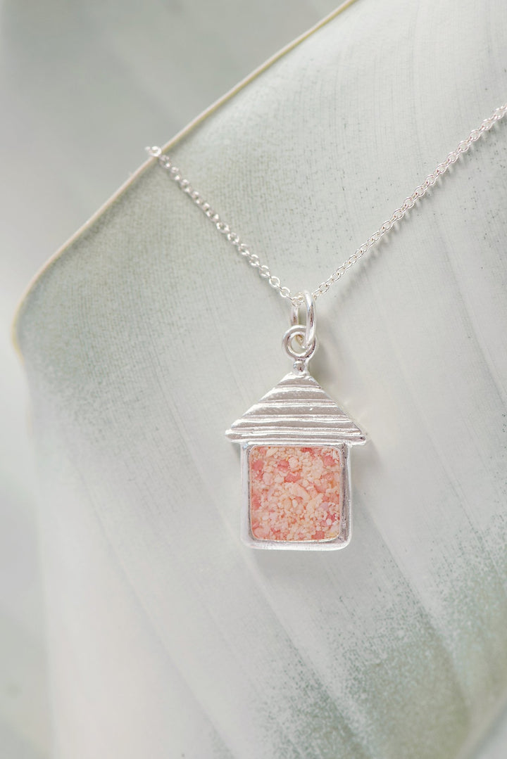 Icons Collection | Bermuda Cottage Pendant