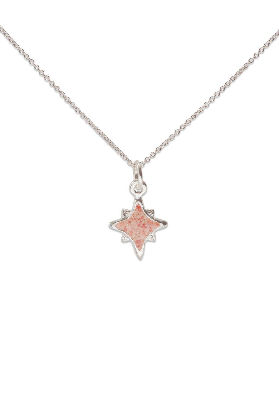 Icons Collection | Small North Star Pendant