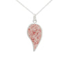 Splash Collection | Paisley Pendant