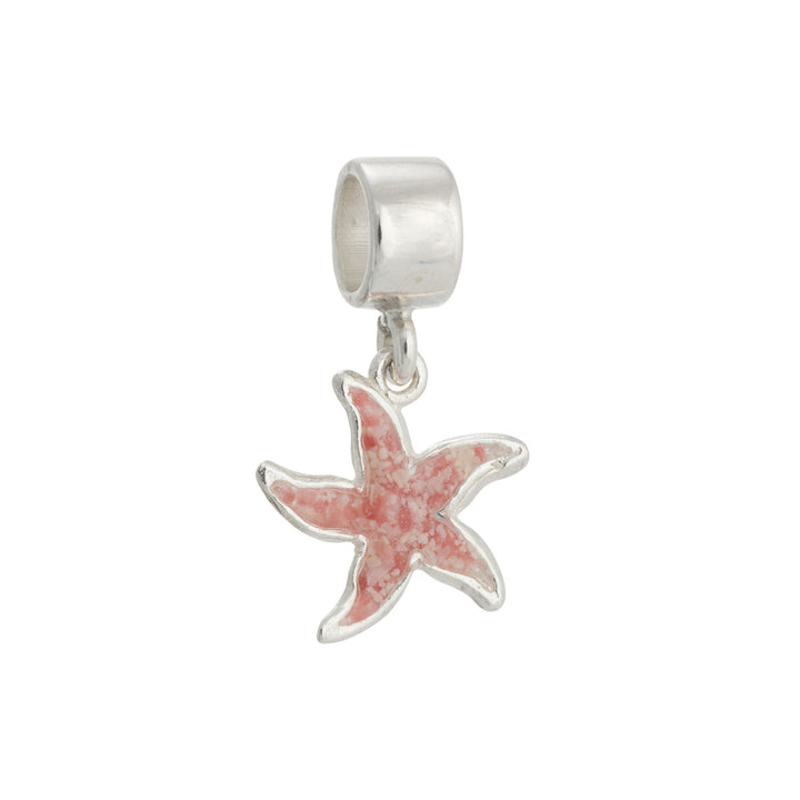 Splash Collection - Small Starfish Charm