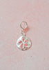Splash Collection | Small Sand Dollar Charm