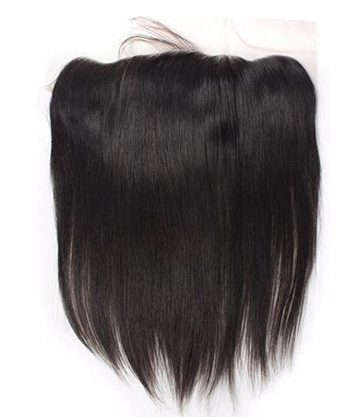 HD 13X4 SILKY STRAIGHT LACE FRONTAL