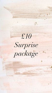 £10 surprise package