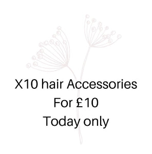 X10 for £10