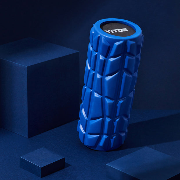 Vitos® Armored Pattern Foam Roller