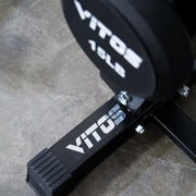 Vitos® Commercial Dumbbell Weight Rack