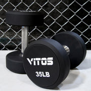 Vitos® TPU Dumbbell