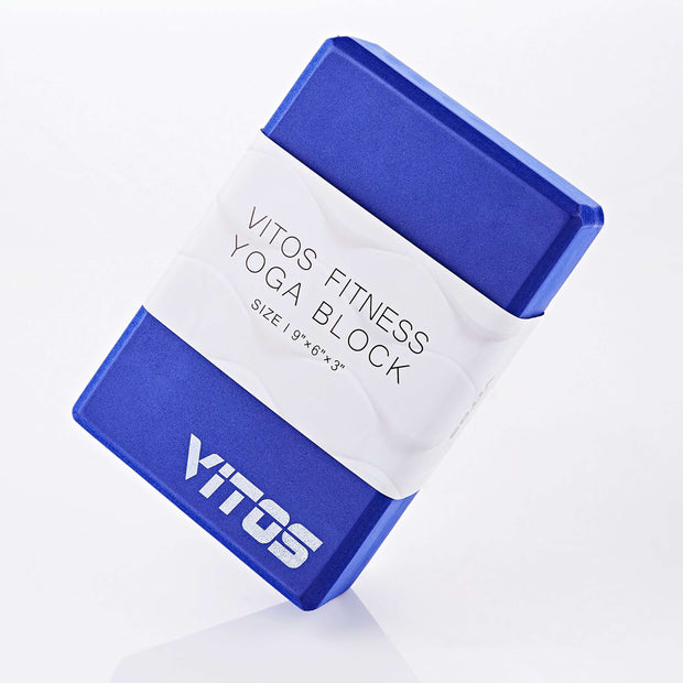 Vitos® Yoga Block