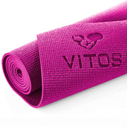 Vitos® Yoga Mat PVC