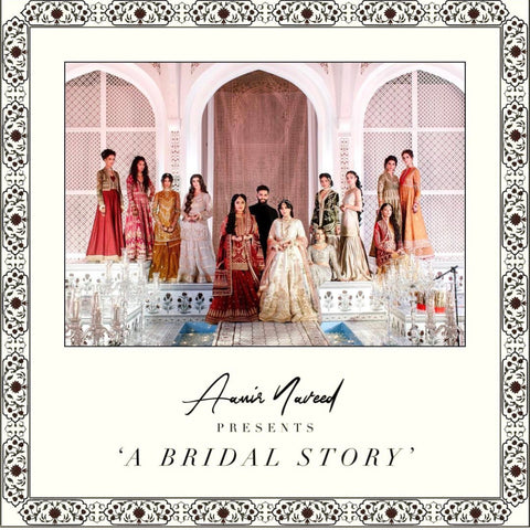 Aamir Naveed's A Bridal Story