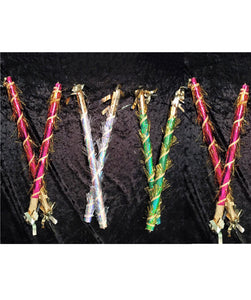 Dhandia stick 8 pack assorted colours