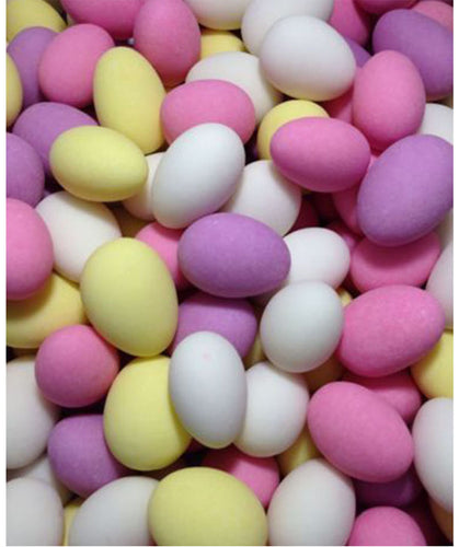 Sugared almonds 1kg pack