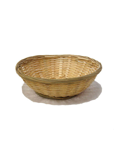 Round Bowl Basket