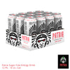 Patria SUGAR FREE Energy Drink - 12-pack (16 fl oz cans)