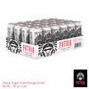 Patria SUGAR FREE Energy Drink - 24-pack (16 fl oz cans)