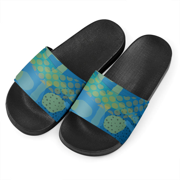 Harmony Blue Slides