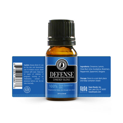 Defense Synergy Blend