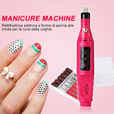Manicure Machine