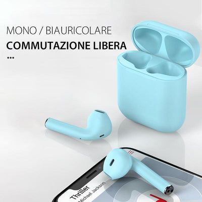 Auricolare Bluetooth Wireless 2020 Nuove Cuffie Bluetooth