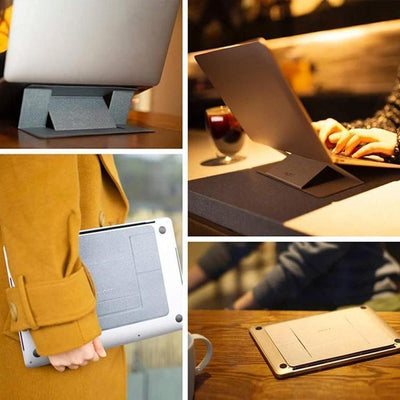Supporto Per Laptop Ultrasottile Invisibile