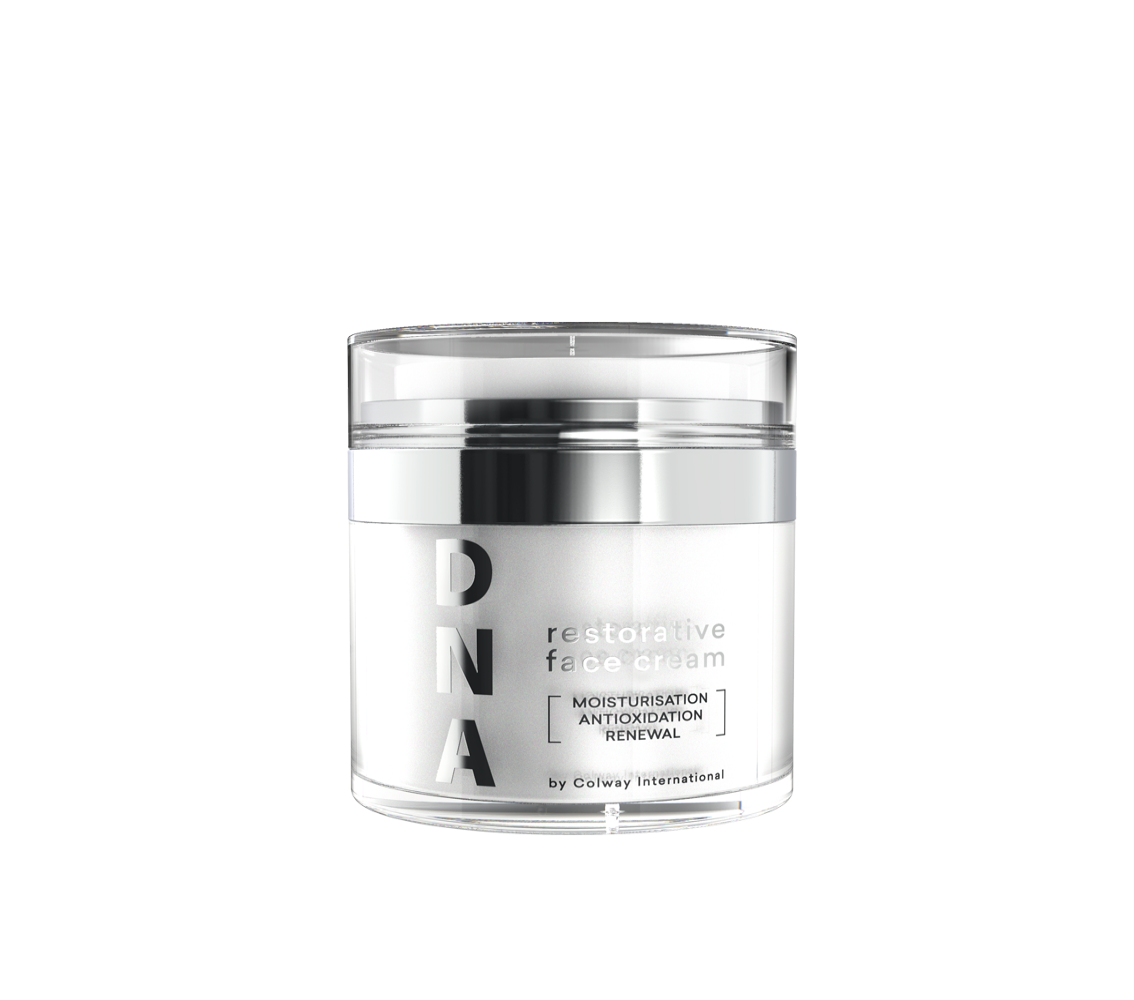 Restorative Face Cream