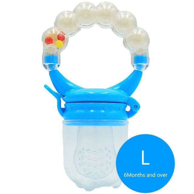 Healthy Fruit Pacifier For Babies