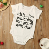 Daddy Love Onesie