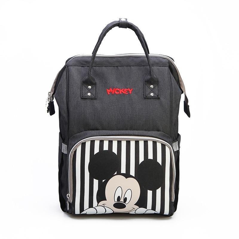 Mickey Travel Diaper Bag