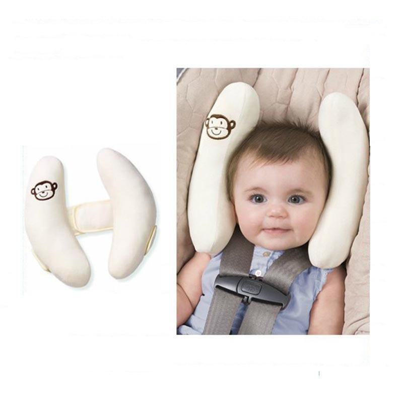 Car Seat Support Cushions