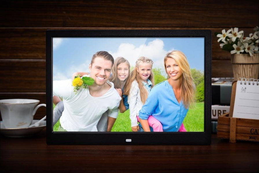 HD 1280 Digital Photo Frame