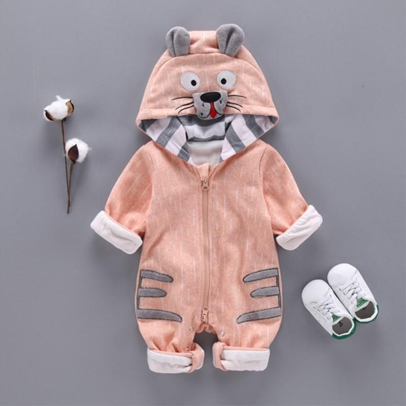 Little Bear Toddler Rompers