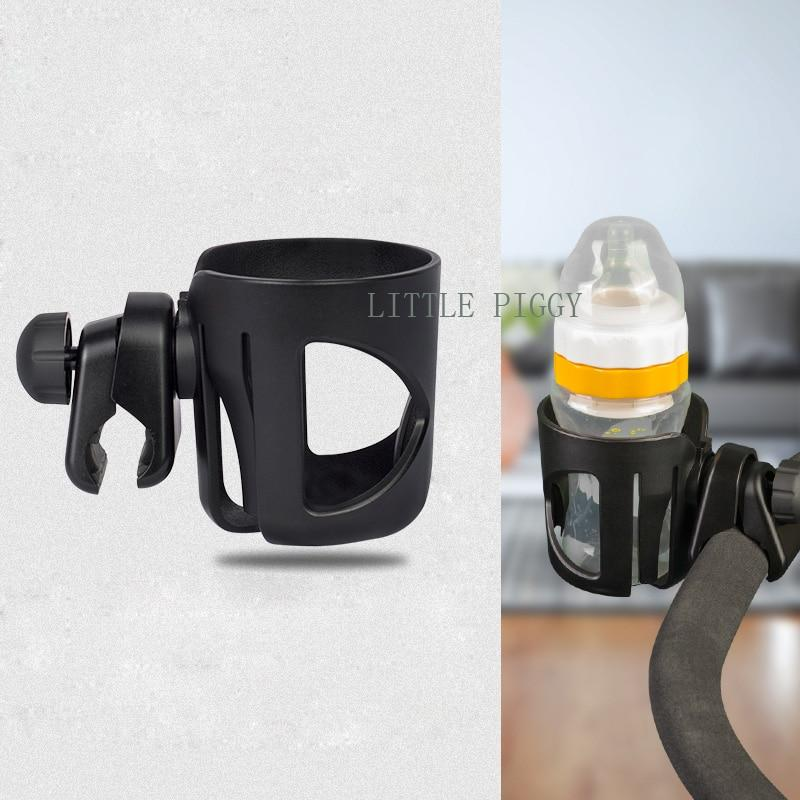 Bottle and cup holder for Stroller