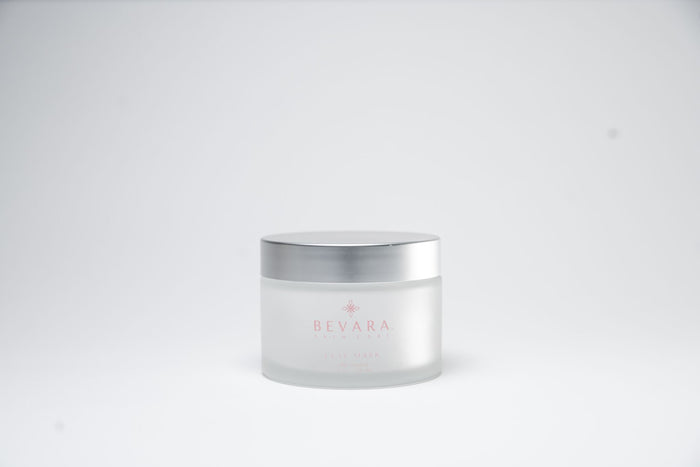 The Bevaraskin Clay Mask travel product recommended by Deborah Kerner on Pretty Progressive.