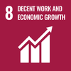 United Nations - Sustainable Development Goal 8: Decent Work and Economic Growth