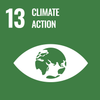 United Nations - Sustainable Development Goal 13 - Climate Action