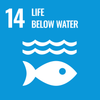 United Nations - Sustainable Development Goal 14 - Life Below Water