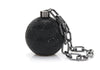 Sphere Ball & Chain