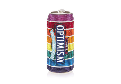 Beverage Can Optimism