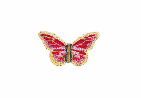 Butterfly Pillbox Fireclipper