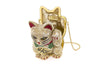 Beckoning Cat Maneki Neko