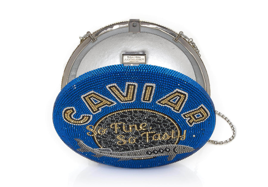 Caviar Tin Bag